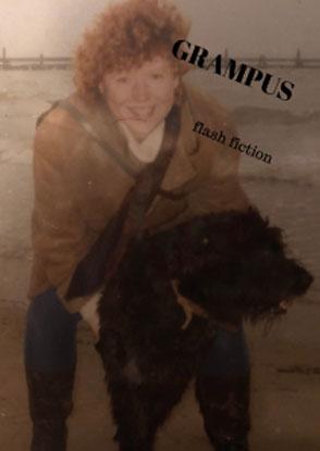 Grampus book cover