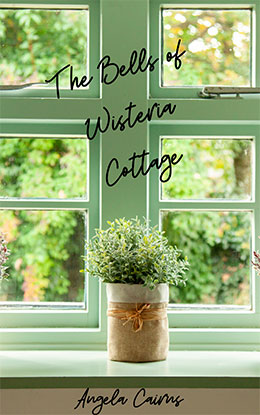 The Bells of Wisteria Cottage book cover