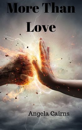 More Than Love book cover